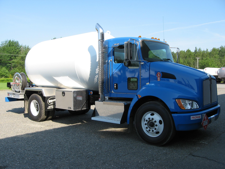 New Truck 001